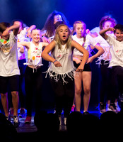 Street Dance Summer School 2015