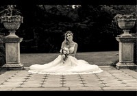 Wedding Dress, Forty Hall Enfield