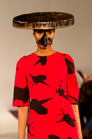 London Fashion Week, Fashions Finest,